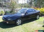 1992 Toyota Celica SX Coupe for Sale