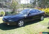 Classic 1992 Toyota Celica SX Coupe for Sale