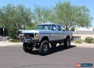 1976 Ford F-250 for Sale