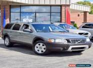 2006 Volvo XC70 2.5t AWD for Sale