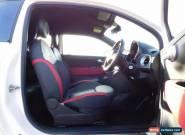 2015 FIAT 500 S HATCHBACK PETROL for Sale