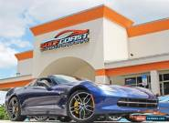 2016 Chevrolet Corvette Stingray Z51 for Sale