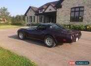1980 Chevrolet Corvette Base Coupe 2-Door for Sale