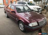 Mercedes Benz C180 Classic  for Sale