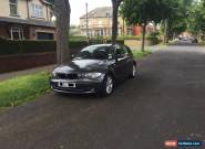 2007 57 BMW 1 SERIES 2.0 118D SE 3D 141 BHP DIESEL 6 SPEED for Sale
