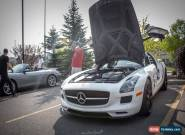 2015 Mercedes-Benz SLS AMG for Sale