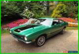 Classic 1971 Ford Maverick for Sale