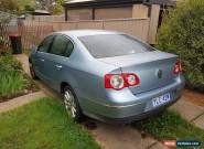 2008 Volkswagen Passat for Sale