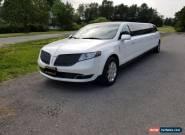 Lincoln: MKT Evolution for Sale