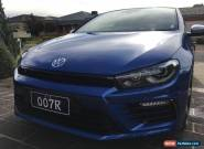 VW SciroCCo R Auto 2016 paddleShift 007 for Sale
