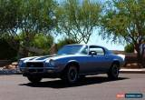 Classic 1971 Chevrolet Camaro SS for Sale