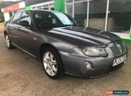 2004 Rover 75 classic cdti - 2 keys - MOT JUNE 2018 -  for Sale