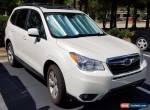 2014 Subaru Forester 2.5i Limited for Sale