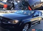 Volkswagen Amarok for Sale