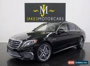 2016 Mercedes-Benz S-Class S65 AMG DESIGNO ($231K MSRP)...$63,000 OFF NEW! for Sale