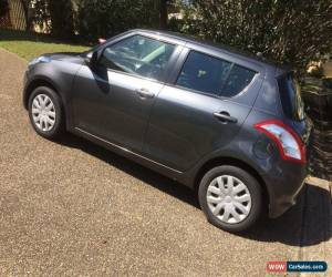 Classic 2013 Suzuki Swift Hatchback for Sale