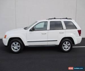 Classic 2009 Jeep Cherokee LAREDO for Sale