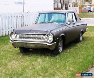 Classic Dodge: 330 for Sale