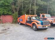 1999 Ford F-550 for Sale