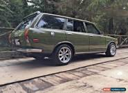 1973 Datsun 5 Door Wagon Wagon DLX for Sale