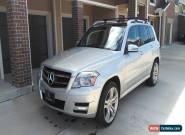 Mercedes-Benz: GLK-Class GLK350 4MATIC for Sale