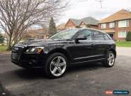 Audi: Q5 Premium Plus for Sale