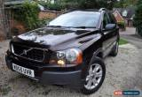 Classic 2006*55* Volvo XC90 2.4 AUTOMATIC  D5 SE AWD  *7 SEATER 4X4 * for Sale