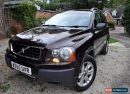 2006*55* Volvo XC90 2.4 AUTOMATIC  D5 SE AWD  *7 SEATER 4X4 * for Sale