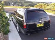 2004 VYSS Series II Commodore Wagon for Sale