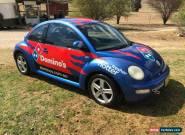 Volkswagen Beetle 2000 Auto for Sale