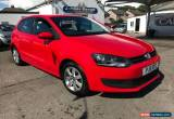 Classic VOLKSWAGEN POLO 1.4 SE 5D 85 BHP 2011 for Sale