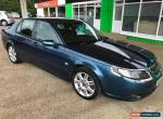 2006 Saab 9-5 1.9TiD Vector Cambelt done 75k mot 02/2018 for Sale