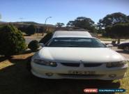 Holden Commodore Ute V8 for Sale