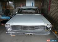 1971 ZD Ford Fairlane 500  for Sale