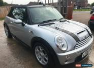2006 MinI 1.6 170bhp Cooper S - Service History available nice car 1 year MOT for Sale