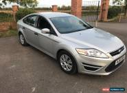 2011 Ford mondeo 1.6 tdci eco 6 Speed  for Sale