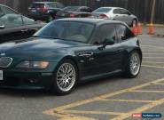 BMW: Z3 Coupe for Sale