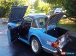 1974 Triumph TR-6 for Sale