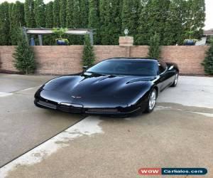 Classic 1998 Chevrolet Corvette Coupe for Sale