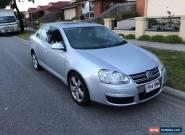 Volkswagen Jetta 2006 Turbo Diesel Auto NO RESERVE  for Sale