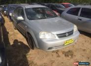 Holden Viva 2002 for Sale