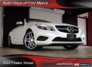 2014 Mercedes-Benz E-Class E 350 for Sale