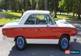 Classic 1969 AMC S/C RAMBLER for Sale