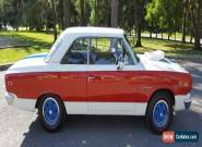 1969 AMC S/C RAMBLER for Sale