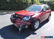 2014 Chevrolet Captiva Sport LTZ for Sale
