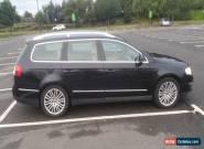 VW Passat 3.2 SEL V6 FSI 4 Motion Estate for Sale