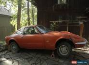 1970 Opel Opel GT for Sale
