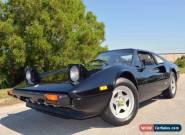 1981 Ferrari 308 for Sale