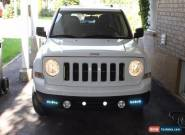 Jeep: Patriot HIGH ALTITUDE for Sale