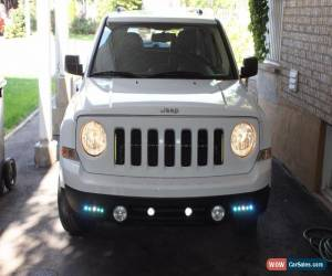 Classic Jeep: Patriot HIGH ALTITUDE for Sale